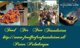 Stichting Food For Free Foundation logo 1