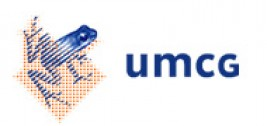 Logo Stichting Steunfonds UMCG