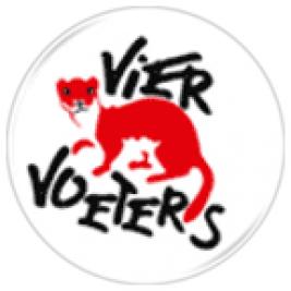 VIER VOETERS logo 1