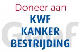 KWF Kankerbestrijding logo 2
