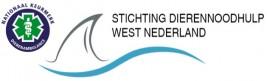 Dierenambulance Dierennoodhulp West Nederland logo 1