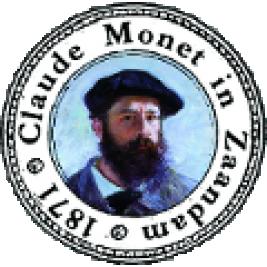 Stichting Monet in Zaandam logo 2