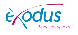 Exodus Nederland logo 2