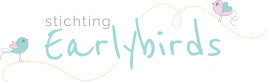 Stichting Earlybirds logo 1