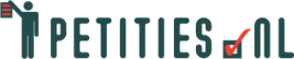 Petities.nl logo 1