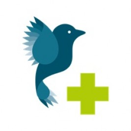 Logo Het Vogelhospitaal