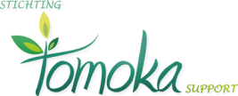 Tomoka Support (Stichting) logo 2