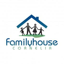 Stichting Poiana (kinder)vakantiehuis logo 2