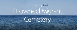 Logo Stichting Drowned Migrant Cemetery