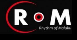 Stichting Rhythm of Maluku logo 1
