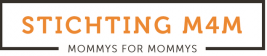 Stichting M4M logo 2