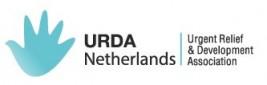 logo URDA Netherlands