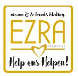 EZRA Foundation logo 1
