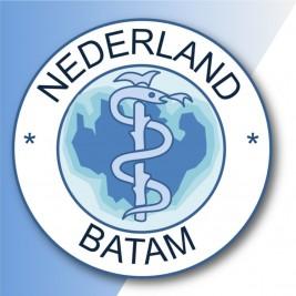 Nederland-Batam (Stichting) logo 2