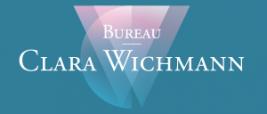 Bureau Clara Wichmann logo 1