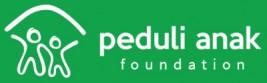 Peduli Anak (Stichting) logo 1