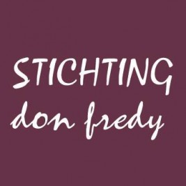 Stichting Don Fredy logo 2