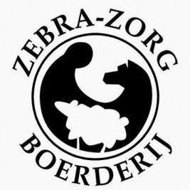 Logo Zebra-Zorg Boerderij
