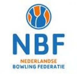 Nederlandse Bowling Federatie logo 1
