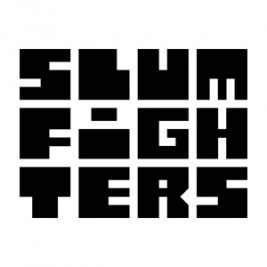 Slumfighters International logo 1