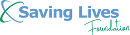Stichting Saving Lives Foundation logo 1