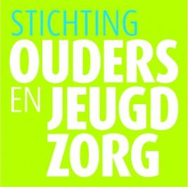 Stichting Ouders en Jeugdzorg logo 1