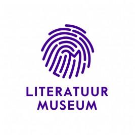 Literatuurmuseum.nl logo 1