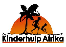 Logo Kinderhulp Afrika (Stichting)