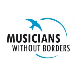Logo Musicians Without Borders