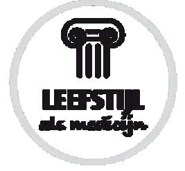 Stichting Je Leefstijl Als Medicijn logo 1