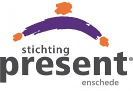 Present Enschede logo 2