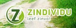 Logo Stichting ZindividU