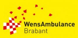 Wensambulance Brabant logo 1