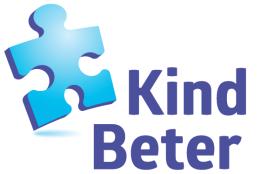 Logo Stichting Kind Beter