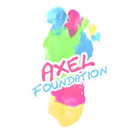 Axel Foundation logo 2
