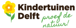 Kindertuinen Delft logo 1