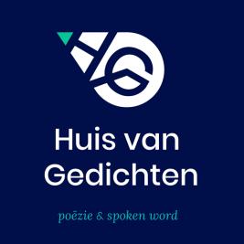 Huis van Gedichten logo 1