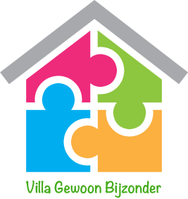 Logo Villa Gewoon Bijzonder
