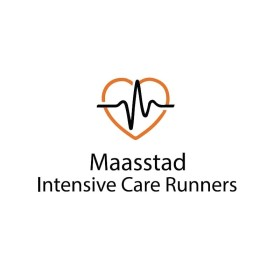 Stichting Maasstad Intensive Care Runners logo 1
