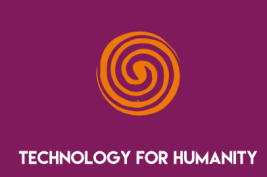 Technology for Humanity logo 1