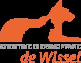 Stichting Dierenopvang De Wissel logo 1