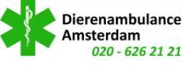 Dierenambulance Amsterdam logo 1