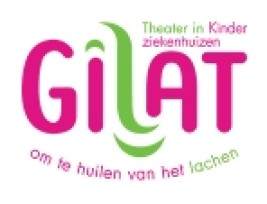 Stichting Gilat  logo 1