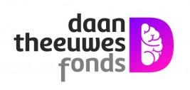 Logo Stichting Het Daan Theeuwes Fonds