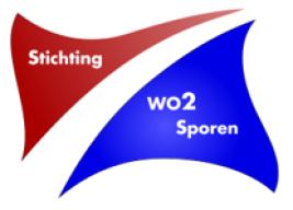 Stichting WO2 Sporen logo 1