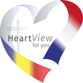 Stichting HeartView for You logo 1