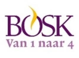 De BOSK logo 2