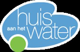Stichting Huis aan het Water logo 1