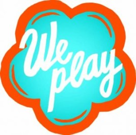 Stichting We Play logo 1