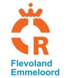 Reddingsbrigade Noptunus, Emmeloord logo 1